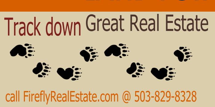 Track down great real estate